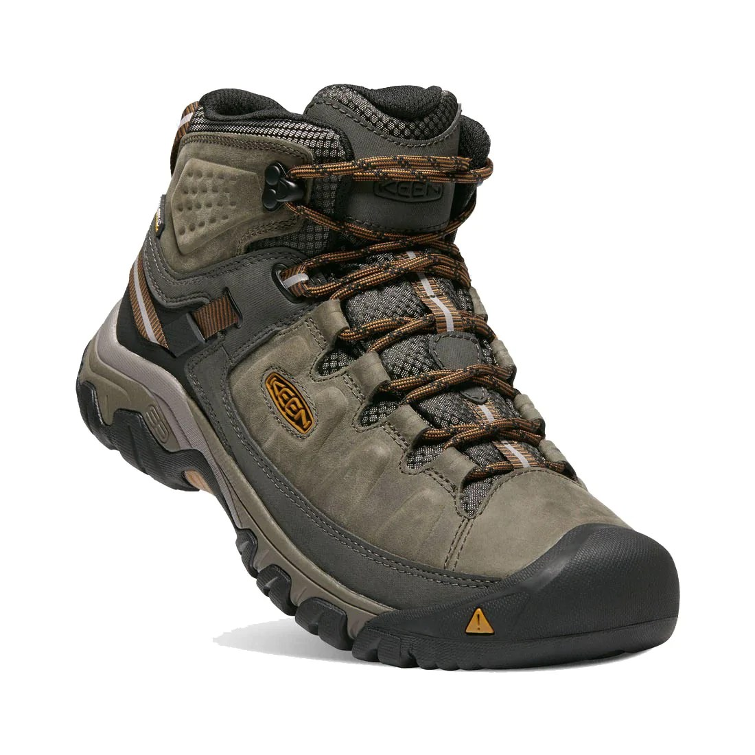 Keen Shoes Zero Drop