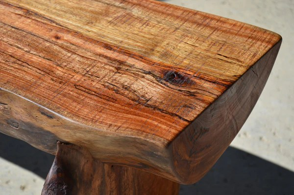 Dark Wood Rustic Furniture