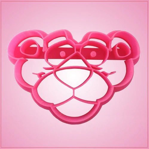 pink panther # 25