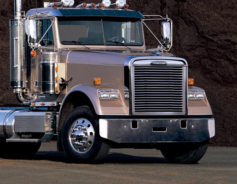 Catalog Truck Parts Freightliner