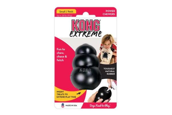 Kong Extreme Interactive Dog Toy Indestructible Dog