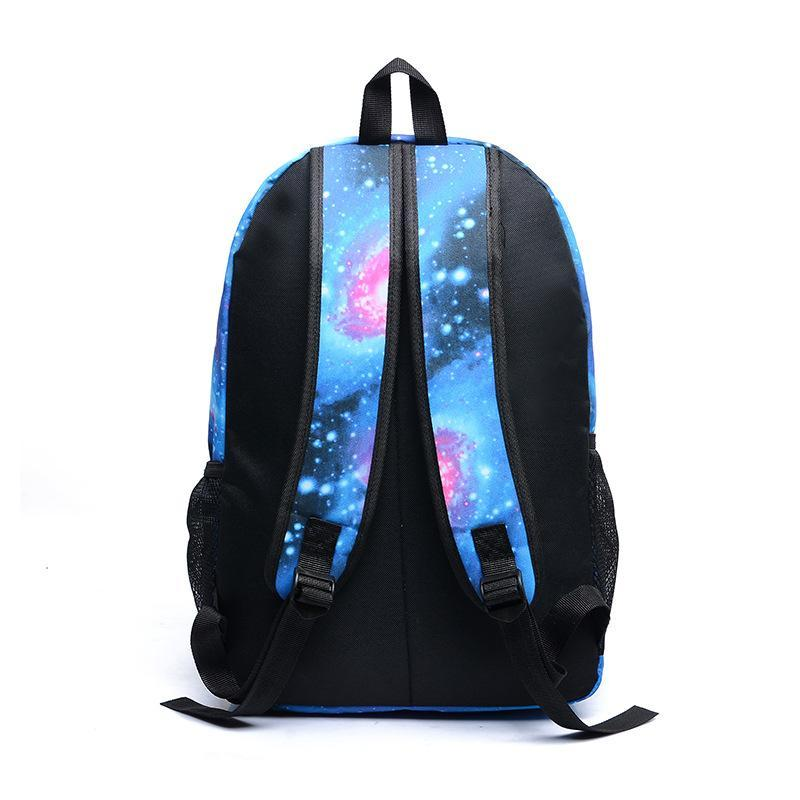 Cheap Youth Fortnite Battle Royale School Backpack Book