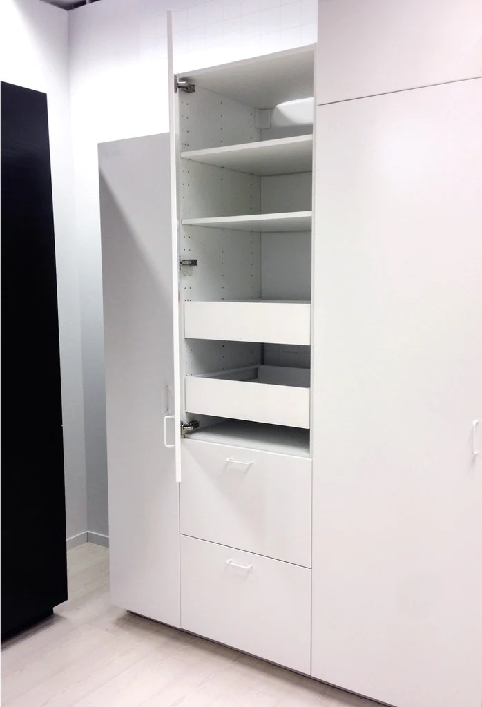 What S Really New About The Ikea Sektion Kitchen System