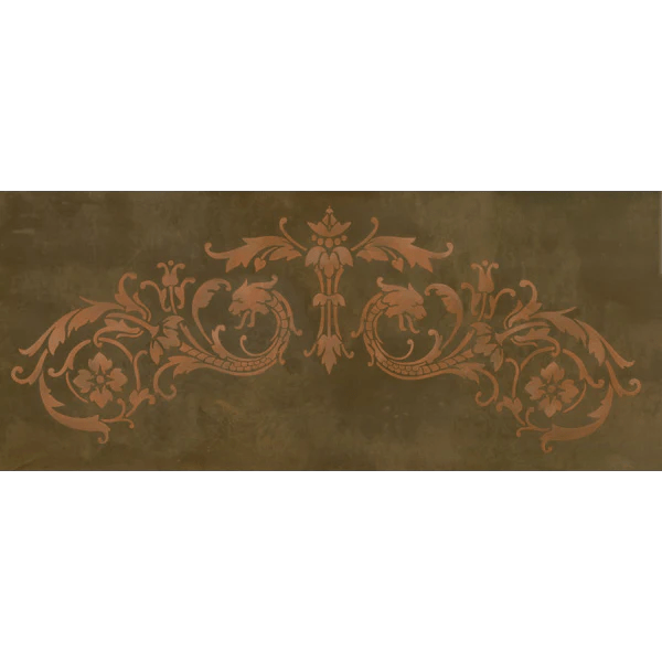 Wall Stencils Gargoyle Arch Classic Panel Royal Design