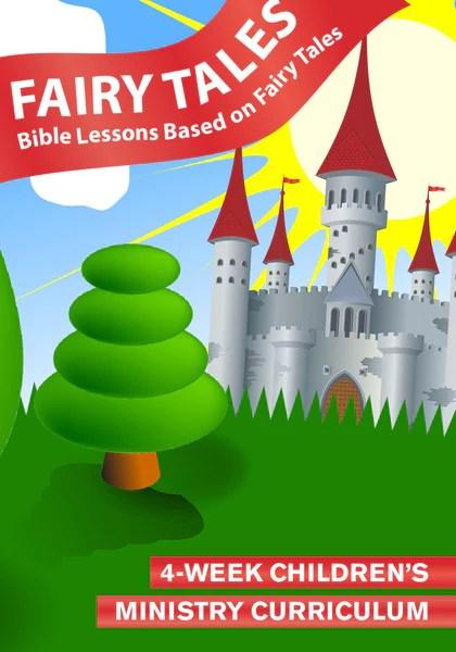 Printable Bible Lessons