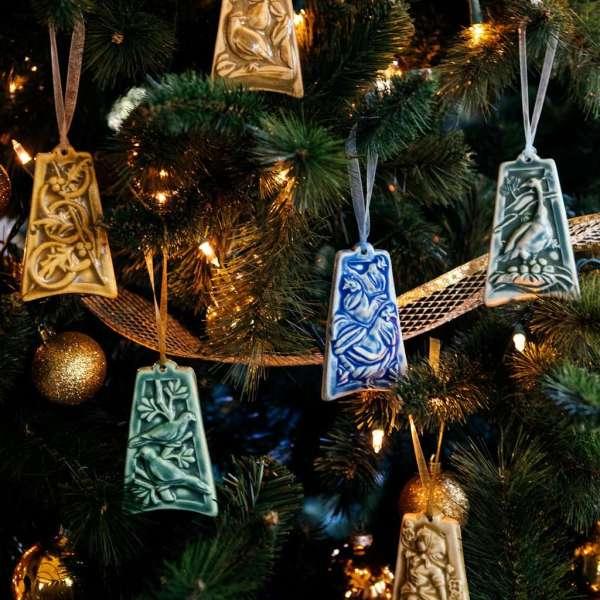 christmas ornaments # 10