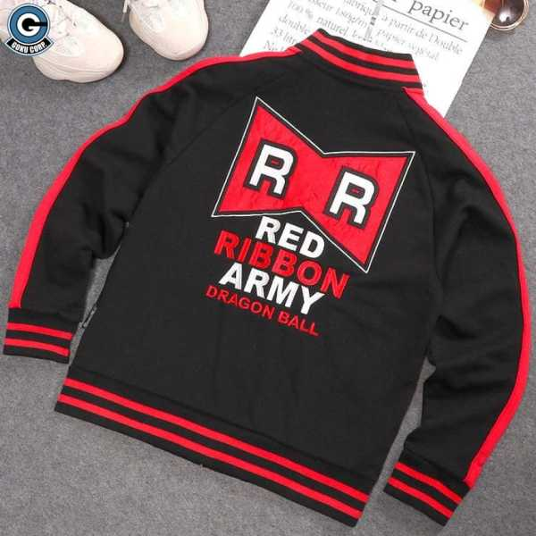 red ribbon army # 68