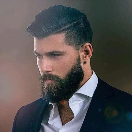 25 Smart Beard Styles For Men 2018   Best Beard Styles ...