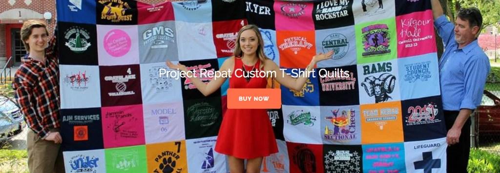 T Shirt Blanket Cost