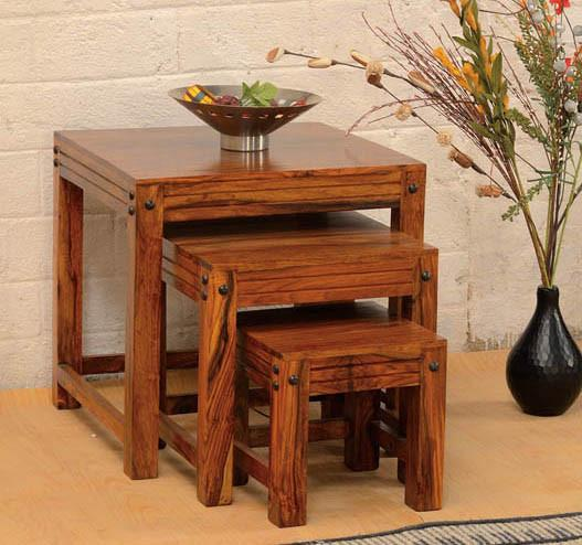 Wooden Furniture Purchase Online