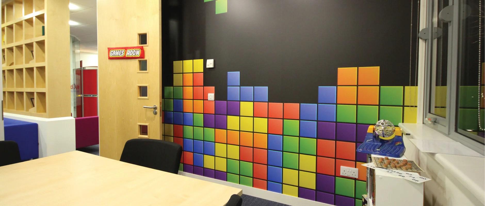 Office Great Design