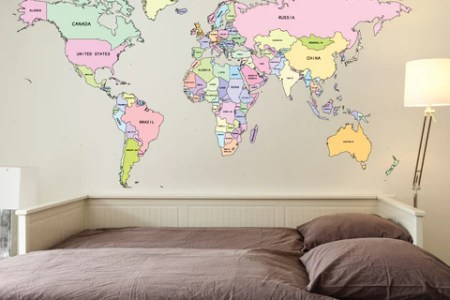 Interior world map outline full hd maps locations another world world map wall decal sticker world map outline wall decal wall world map wall decal sticker extra large world map vinyl wall sticker office interiors wall gumiabroncs Choice Image