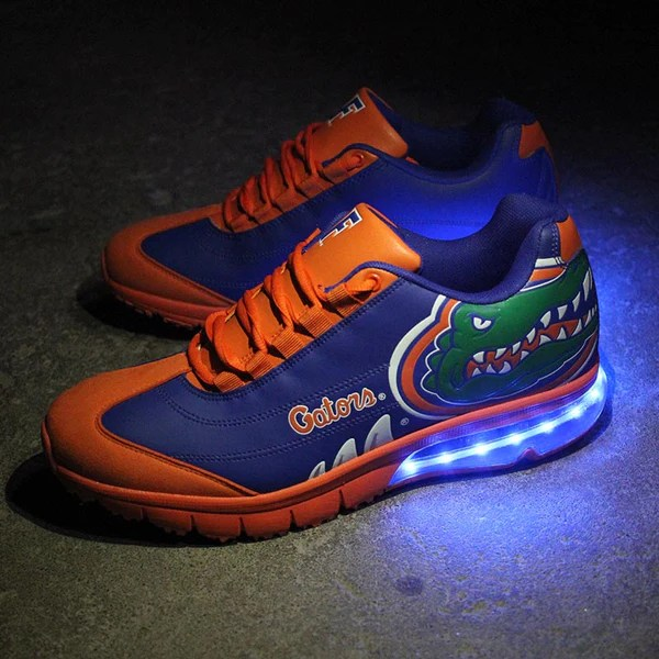Led Light Shoes Men