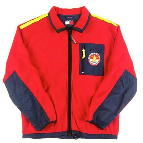 Tommy Hilfiger Sailing Jacket