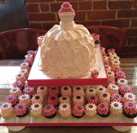 Top 10 Wedding Cake Bridal Shower Cakes For Her Candy Cake Weddings Favors And Custom Gifts