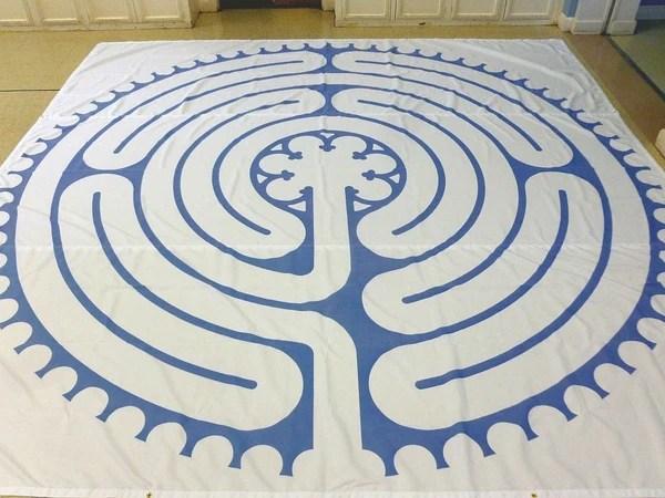 Abingdon 224 La Chartres The Labyrinth Company
