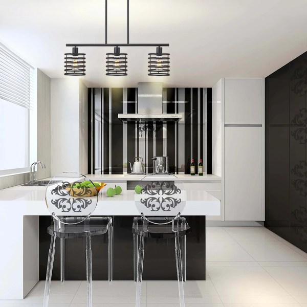 pendant lighting for kitchen # 36