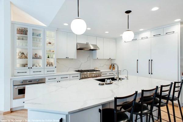 pendant lighting for kitchen # 53
