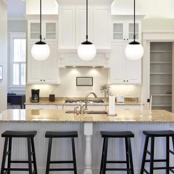 pendant lighting for kitchen # 81