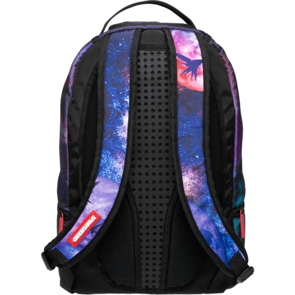 Sprayground Guardians of the Galaxy Breakdancers Backpack ...