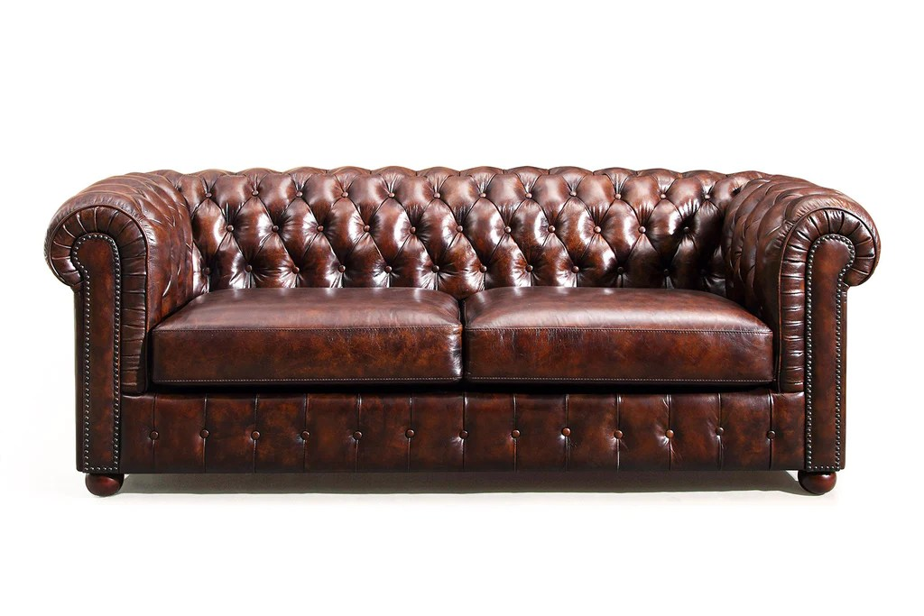The Original Chesterfield Sofa   Rose and Moore The Original Chesterfield Sofa