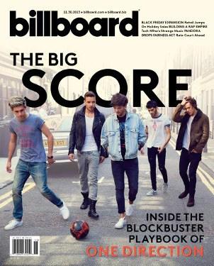 Billboard Back Issue Volume 125, Issue 46   Billboard ...