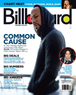 Billboard Back Issue Volume 119, Issue 21   Billboard ...