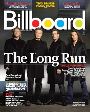 Billboard Back Issue Volume 119, Issue 42   Billboard ...