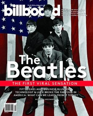 Billboard Back Issue Volume 126, Issue 1   Billboard ...