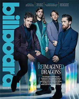 Billboard Back Issue Volume 127, Issue 5   Billboard ...