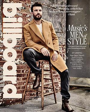 Billboard Back Issue Volume 127, Issue 25   Billboard ...