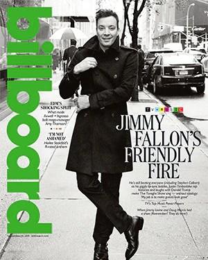 Billboard Back Issue Volume 127, Issue 28   Billboard ...