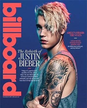November 14, 2015 - Issue 34 – Billboard Magazine Store