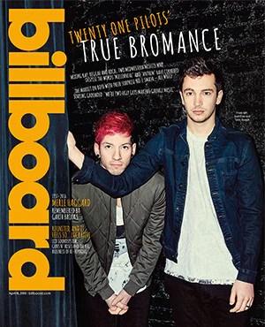 Billboard Back Issue Volume 128, Issue 10   Billboard ...