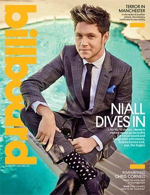 Billboard Back Issue Volume 129, Issue 13   Billboard ...