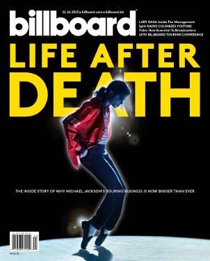 Billboard Back Issue Volume 125, Issue 44   Billboard ...