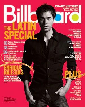 Billboard Back Issue Volume 120, Issue 15   Billboard ...