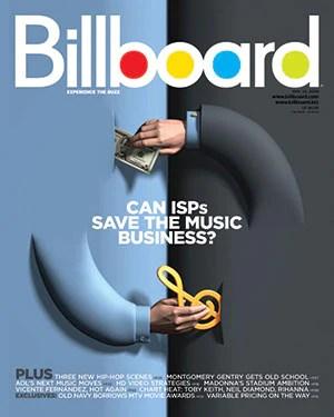 Billboard Back Issue Volume 120, Issue 21   Billboard ...