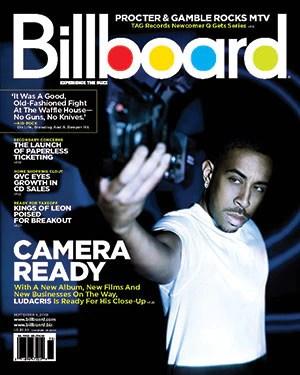 Billboard Back Issue Volume 120, Issue 36   Billboard ...