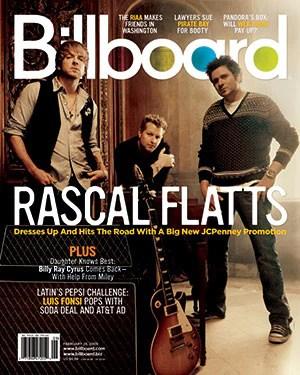Billboard Back Issue Volume 121, Issue 8   Billboard ...