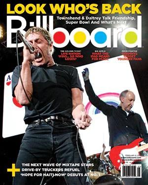 Billboard Back Issue Volume 122, Issue 5   Billboard ...