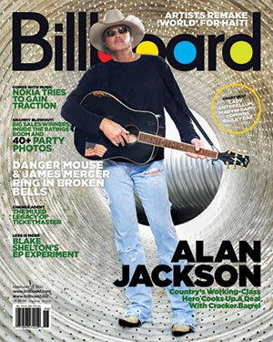 Billboard Back Issue Volume 122, Issue 6   Billboard ...