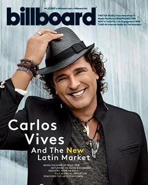 Billboard Back Issue Volume 125, Issue 16   Billboard ...