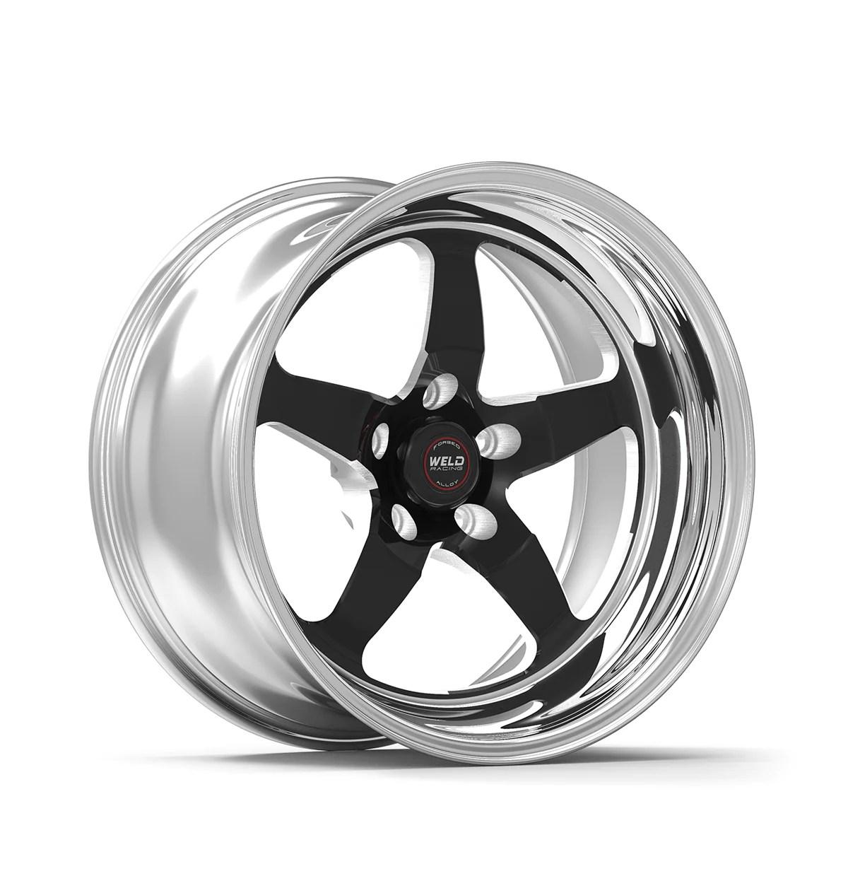 Wheels 4 Racing American Spoke Order 15x8 5