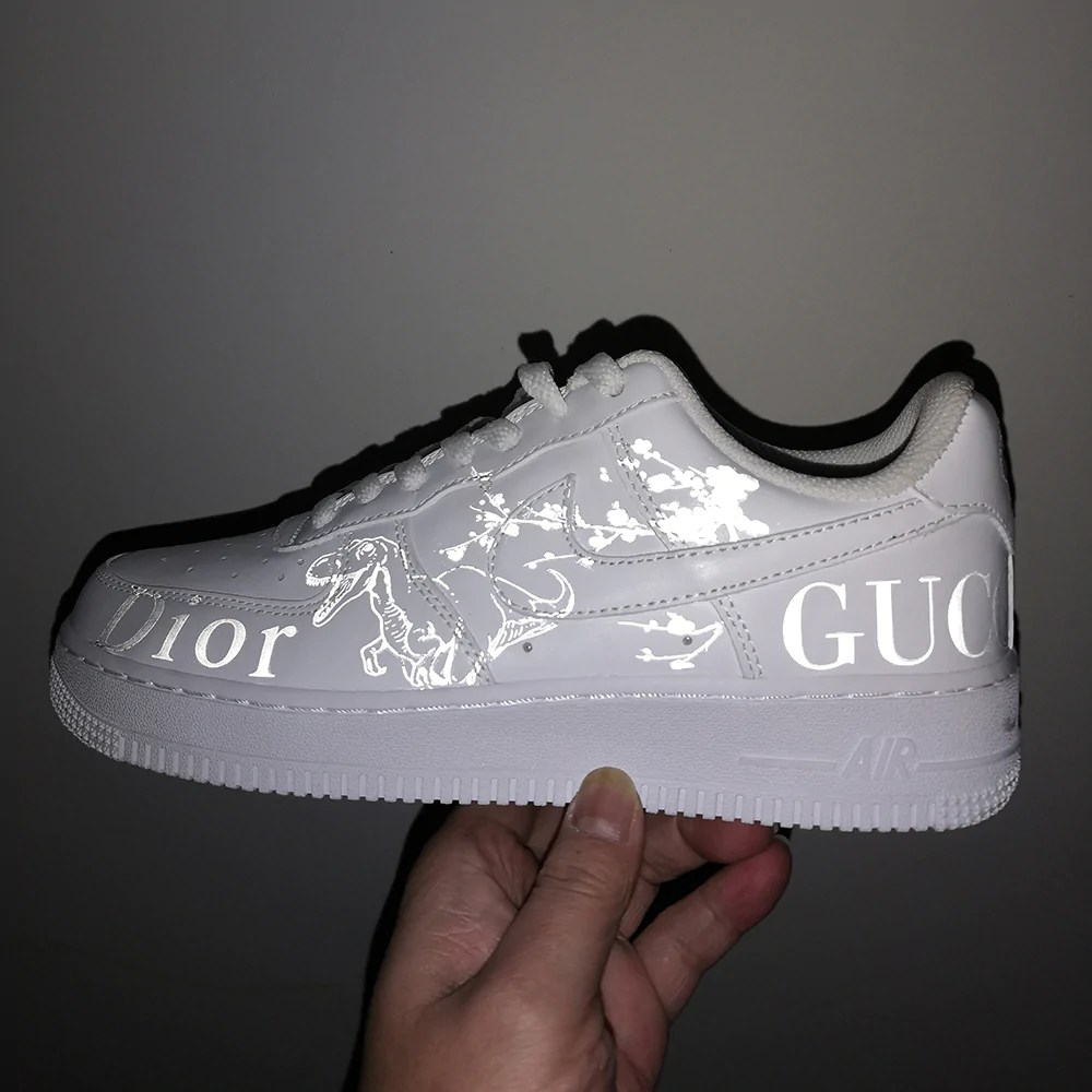 Kid Gucci Shoes