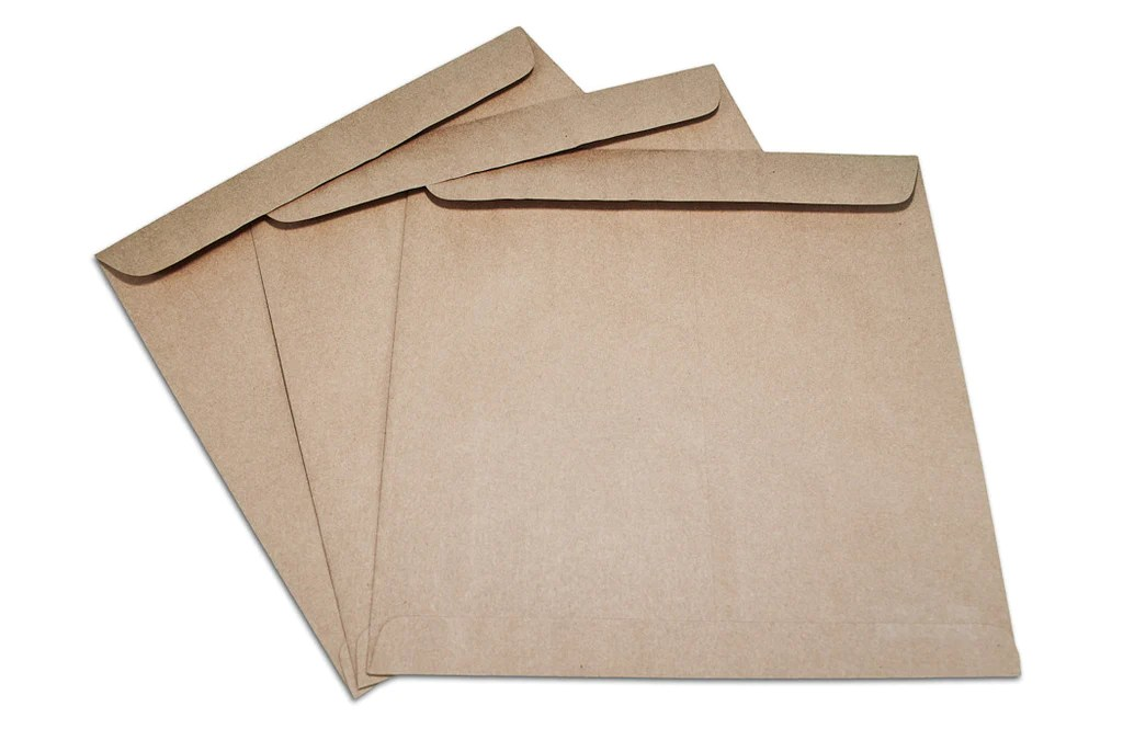 Custom Invitations Envelopes