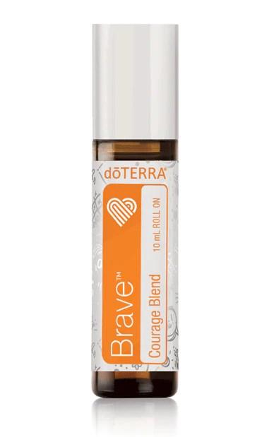 Fresh Skin Frankincense Oil