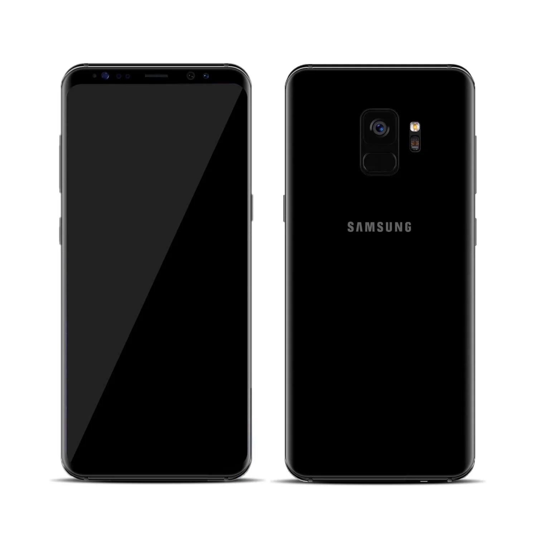 samsung galaxy s9 - 1000×1000