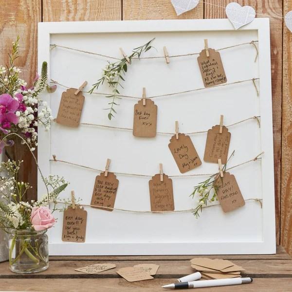Small Wedding Favour Ideas