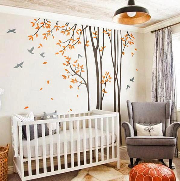 Kids Nursery Decor